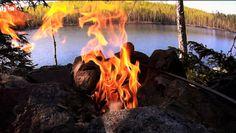 Tour Campfire Lake Saimaa, Finland | Erakkovon