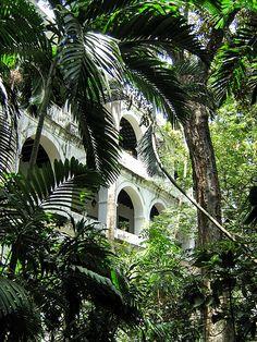 Cerro la Popa .claustro jesuita