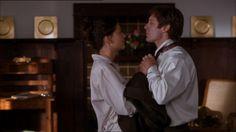 Secretary (2002), James Spader, Maggie Gyllenhaal.