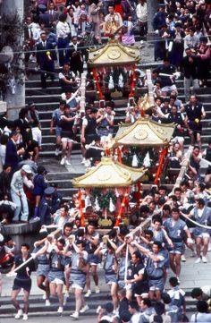 Okunchi 1 Nagasaki City Festivals and events