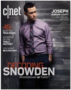 ValueMags Free One Year Subscription to CNET Magazine - US