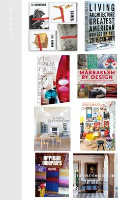 HELLO METRO Summer Reading Heres A Roundup Of The Best Interior Design Books