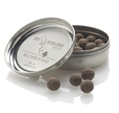 Emily's seedballs. Available on www.britainsmakers.co.uk