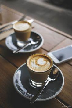 Addict Food & Coffee, Fitzroy