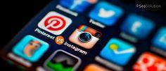 Раскрутка бренда с помощью Instagram и Pinterest #pinterest #instagram #pinterestmarketing #socialmedia #socialmediamarketing