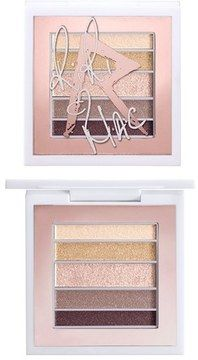 MAC Rihanna for M·A·C 'RiRi Hearts M·A·C Holiday - Phresh Out' Veluxe Pearlfusion Shadow Palette (Limited Edition)