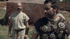 Centurion Rufus