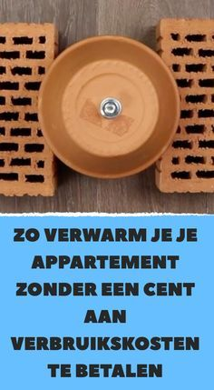 So you heat the apartment until it glows hot and pays very little money . - Geld sparen im Alltag -
