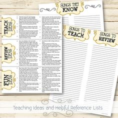 ★ EDITABLE VERSION - http://etsy.me/2bsjUD4  Primary Chorister planning done for you with the 2017 curriculum! An all in one planner that tells you the monthly song and theme, along with song suggestions by month, teaching ideas, reference lists, planning pages, etc. Everything in one convenient place! Perfect for Choristers and Subs!  PDF Contents (21 Pages) - Cover Page - 2017 At-A-Glance Calendar - Monthly Planning Pages - Weekly Singing Time Planning Pages (2 Layouts) - Lis...
