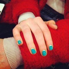 There's a wide, glorious world of nail trends for fall — isn't it time you gave one a spin? This lis