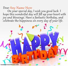 boss raja name picture. Write your name on yummy cakes, beautiful necklaces and wishe cards. Happy Birthday Sir Wishes, Happy Birthday Gif Images, Birthday Wishes With Name, Wish You Happy Birthday, Happy Birthday Quotes, Happy Birthday Greetings, Happy Anniversary Mom Dad, Yummy Cakes, Beautiful Necklaces