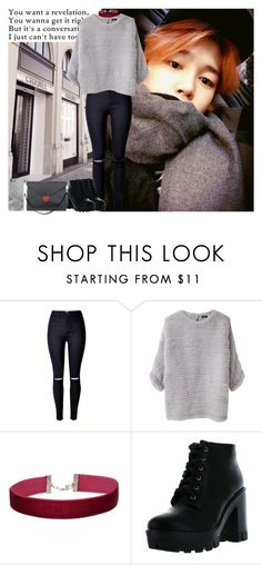 """""""Jimin    Tag"""" by theycallmebeatriz ❤ liked on Polyvore featuring Joseph, Miss Selfridge, Bamboo, Casetify and bedroom"""