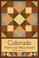 Colorado National Monument Quilt Block