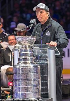 LA Kings: It May Not Be About Dean Lombardi Now, But At One Time, It Was