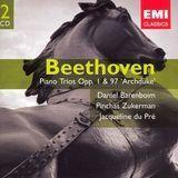 "Beethoven: Piano Trios Opp. 1 & 97 ""Archduke"" [CD], 11486282"