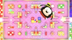 Disney TSUM TSUM FESTIVAL has landed on the Nintendo Switch, and we were invited to check it out. This exciting new game enables fans from all over the world to Fun New Games, Mini Games, Disney Games, Walt Disney, Disney Tsum Tsum, Connect Online, Pixar Characters, Tsumtsum, Nintendo Switch