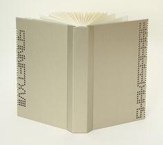 Sonnet XVIII   design Marja Wilgenkamp www.boekbinderij-wilgenkamp.nl