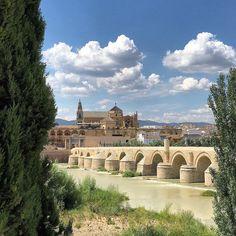 Text book beautiful - Córdoba . . . #andalucia #spain #experiencethespainyouneverknew #tomaandcoe #cordoba #privateguideandalucia