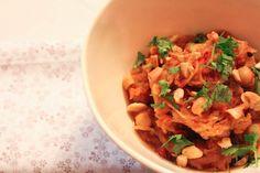 Indian Spaghetti Squash