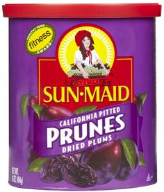 Sun Maid Pitted Plums-16 oz >>> Check this awesome product by going to the link at the image.