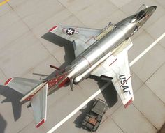 Mc Donnell F-101 Voodoo