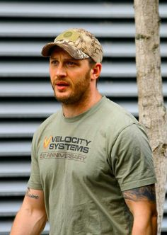 Damn you Tom Hardy, Damn you.....