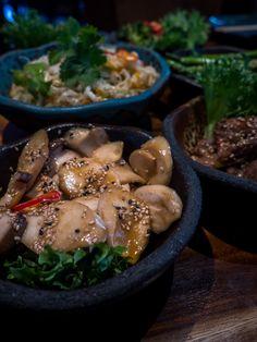 TOA Taste of Asia uusi ravintola Tallinnan Rotterman korttelissa