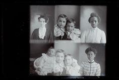 Hugh Mangum photographs:  N624. From Duke Digital Collections. Collection: Hugh Mangum Photographs