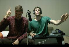 Luca Vettori e Matteo Piano / #brododibecchi