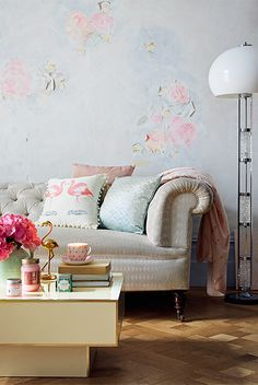 The gorgeous and glam Hazy Havana homeware is here!