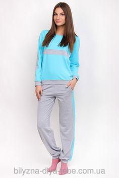 Піжама Кофта+Штани 0102 103  продажа, цена в Киеве. пижамы женские от