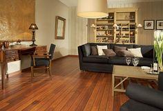 Quick-Step Lagune 'Merbau, shipdeck' (UR1032) Laminate flooring - www.quick-step.com