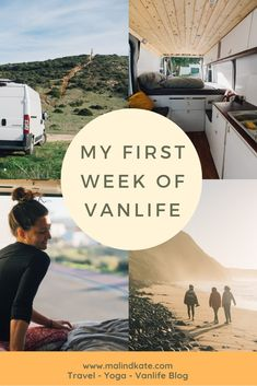I moved away from Austria and straight into a home on wheels. A Van, that my boyfriend and I converted - all by ourselves. Glamping, Life Hacks, Moving Away, Work Abroad, Urban City, Camper, One Week, Best Budget, House On Wheels