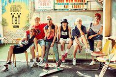 BEAST comeback teaser image ❤