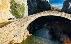 Road Trip Epirus: Stunning Routes in the Mountains of Zagori - Greece Is Plunge Pool, Close Encounters, Mountain Resort, Rafting, Best Hotels, Time Travel, Athens, Greece, Road Trip