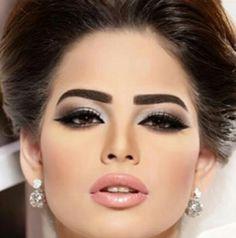 Bride makeup bonequinha de luxo