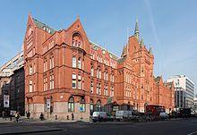 Prudential plc - Wikipedia London, Building, Buildings, London England, Construction