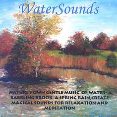 Perry Rotwein - Watersounds