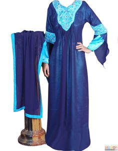 Beautiful Islamic Clothing for Women