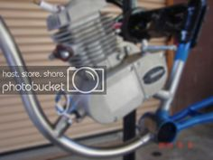 Click this image to show the full-size version. Bike Motor Kit, Image, Bears