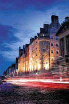 The Dunstane Hotel (Edinburgh, Scotland) - UPDATED 2016 Reviews - TripAdvisor