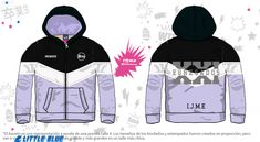 Just In Case, Adidas Jacket, Skateboard, 21st, Hoodies, School, Jackets, Blue, Outfits