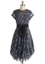 Billow and Bloom Dress | Mod Retro Vintage Dresses | ModCloth.com