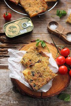 Tarta rapida cu macrou, reteta simpla de aperitiv Astazi am pentru voi o tarta rapida cu macrou, cartofi si masline, o bunatate de savurat la pranz, sau Aperitive How To Cook Fish, Food Art, Camembert Cheese, Cooking Recipes, Pie, Chef Recipes, Recipies, Recipes