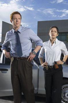 Nurse Jackie season 8 — canceled but all 7 seasons on Netflix  Great
