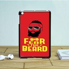 James Harden Fear Red Bow Tie iPad Mini 2 Case Dewantary