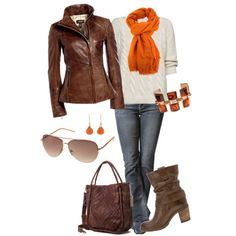 """""""Winter Weekend Set"""" by stacylcarroll on Polyvore"""