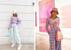 2020 Fashion Trends! #2020trends #2020fashion #2020fashiontrends #fashiontrendsoutfits #fashion #fashionblog New Fashion Trends, Teen Fashion, Fashion News, Kawaii Girl Drawings, 90s Outfit, New Arrival Dress, Elegant Outfit, Cute Pink, Modest Outfits