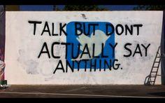 Above uit kritiek op Social Media cultuur