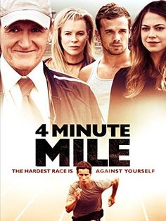 4 Minute Mile -- (HAVEN'T SEEN IT YET) --- A former track coach decides to train a student with natural athletic talent. Tragedy strikes right before the biggest race of his life, forcing him to confront everything that has been holding him back. Streaming Movies, Hd Movies, Movies Online, Movies And Tv Shows, Movie Tv, Watch Movies, Teen Movies, Movies Free, Romance Movies